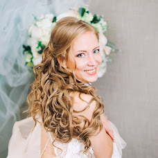 Wedding photographer Zhanna Turenko (Jeanette). Photo of 18.07.2016