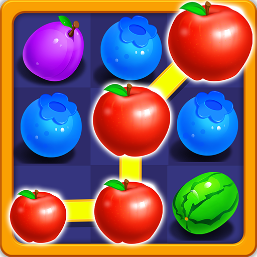 Fruit Legend Mania