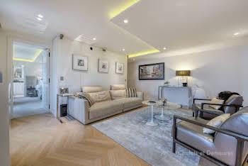 Appartement 2 pièces 87 m2
