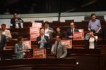 議員「失當行為」或引新處分 民主派反對「停賽罰款」
