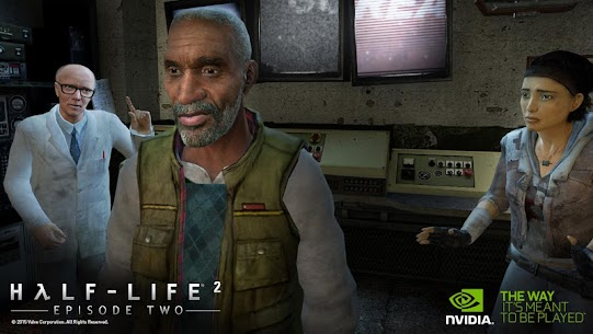 Half-Life 2: Episode Two 79 [Mod + APK] Android 2