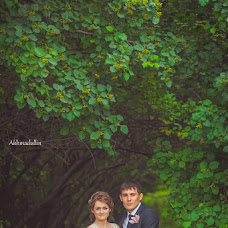 Wedding photographer Ilmir Akhmadullin (Ilmir). Photo of 30.07.2014