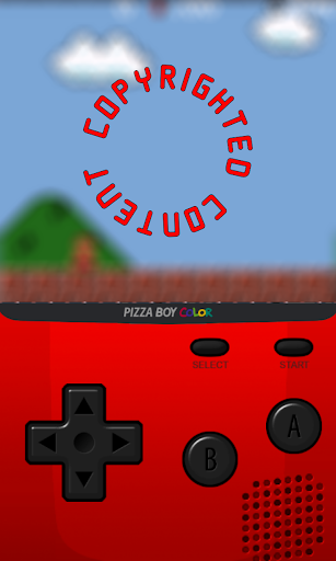 Pizza Boy Pro - Game Boy Color Emulator  screenshots 4