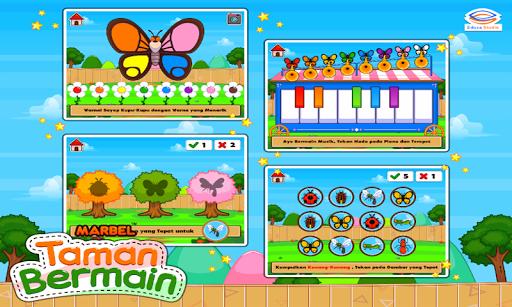 Marbel Game Edukasi Anak  screenshots 9