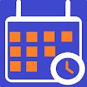 Days Calculator - Days Between Dates icon