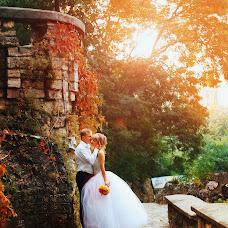 Wedding photographer Darina Valuyskaya (vdarina). Photo of 22.11.2017