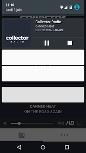 Collector Radio- screenshot thumbnail