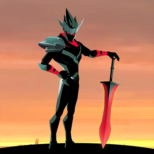 Shadow fighter 2: Shadow & ninja fighting games