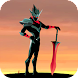 Shadow fighter 2: Shadow & ninja fighting games - Androidアプリ