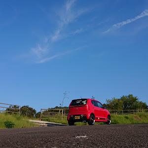 アルトワークス HA36S  4WD  5MTのカスタム事例画像 赤ロッソ@Zeyoo'sさんの2020年08月19日16:06の投稿