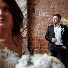 Wedding photographer Evgeniya Antonova (antonova). Photo of 06.02.2019