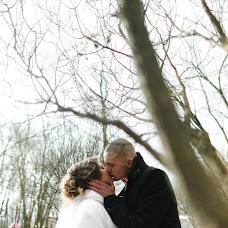 Wedding photographer Evgeniy Karol (karolik). Photo of 15.03.2017
