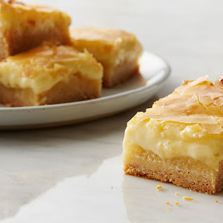 Butter Cake Mix Slice Recipes.