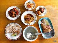 黑記鮮魚湯