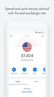 App Revolut - A Radically Better Account APK for Windows Phone
