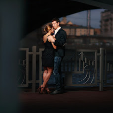 Wedding photographer Igor Podolyan (podolyan). Photo of 09.07.2014