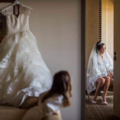 Fotógrafo de bodas Tomas Skaringa (skaringa). Foto del 18.05.2017
