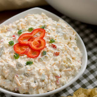Corn Dip Mayonnaise Sour Cream Recipes.