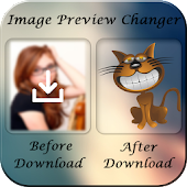 Image Preview Changer