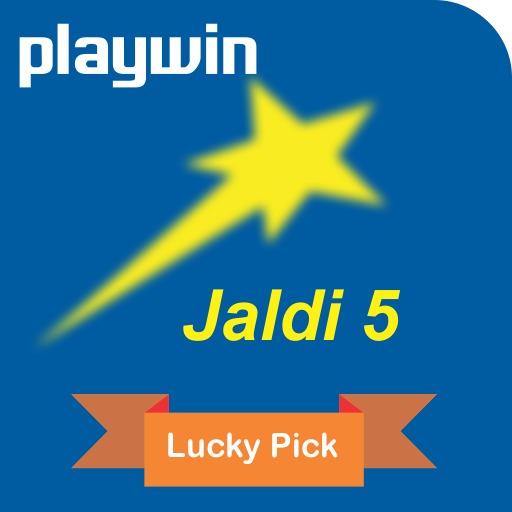 Playwin Jaldi 5 Lucky Pick Apps On Google Play