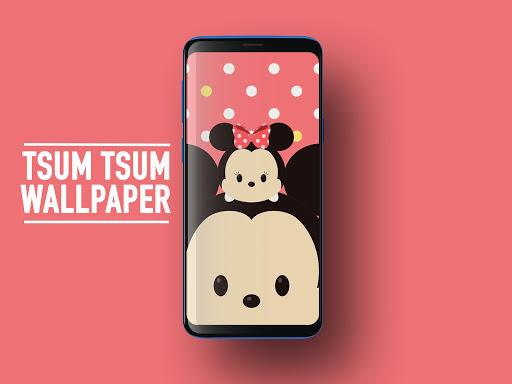 Tsum Tsum Wallpapers HD on PC & Mac