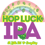 Lazy Magnolia Hop Luck