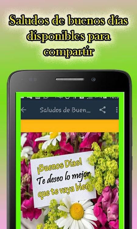 Frases Bonitas De Buenos Días Para Compartir Android