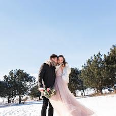 Wedding photographer Elena Giska (ElenaGiska). Photo of 08.02.2018