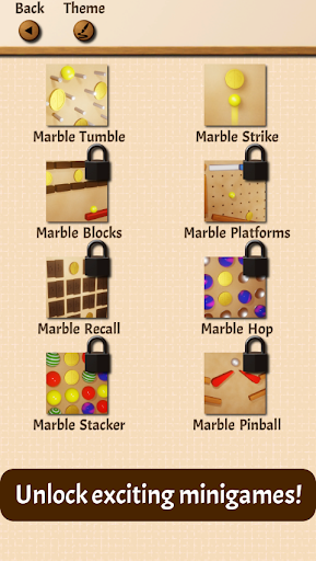 Marble Machine Medley android2mod screenshots 5