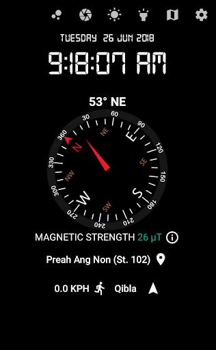 Compass  screenshots 1
