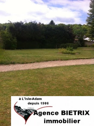 Vente terrain 1297 m2