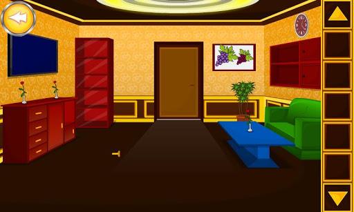 前10個房間逃脫遊戲1