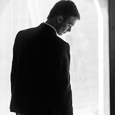 Wedding photographer Konstantin Levichev (Levichev). Photo of 11.01.2016