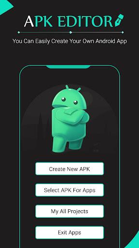 Apk Editor : Apk Maker : Apk Creator Apk 1