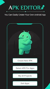 APK Editor Pro APK v1.9.0 Download For Android – Updated 2020 1