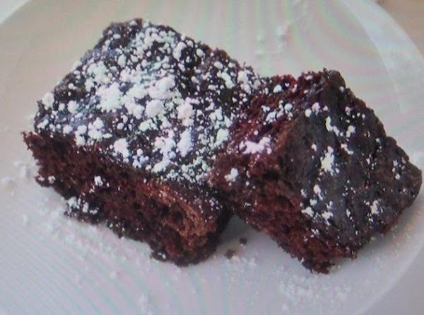 Wacky Cake Mix ----a  Delicious Chocolate Cake Gift In A Jar Recipe