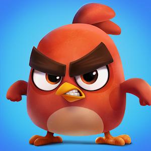 Angry Birds Dream Blast v1.5.1 MOD APK Unlimited Life