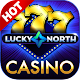 Lucky North Casino- Free Slots (game)