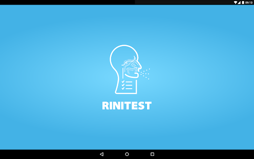 Rinitest- screenshot thumbnail