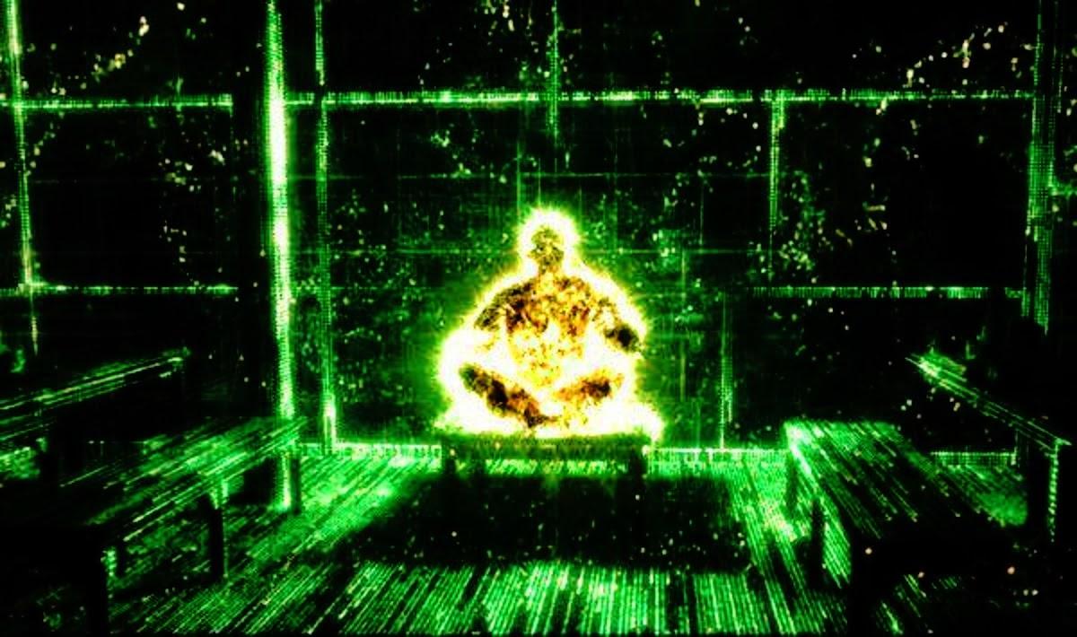 Vivemos em uma Matrix?