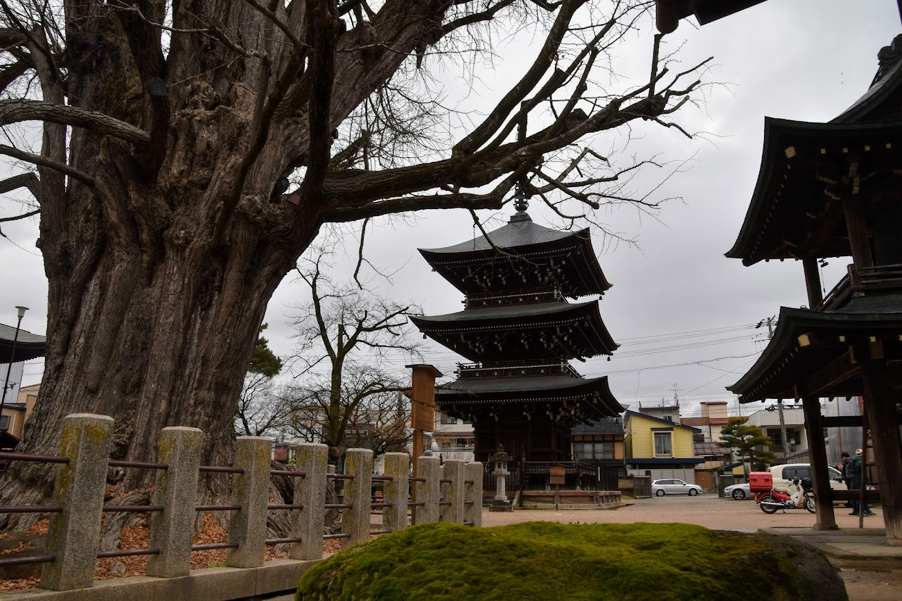 que hacer en Takayama
