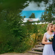 Wedding photographer Alena Kopylova (AlenKova). Photo of 28.09.2016