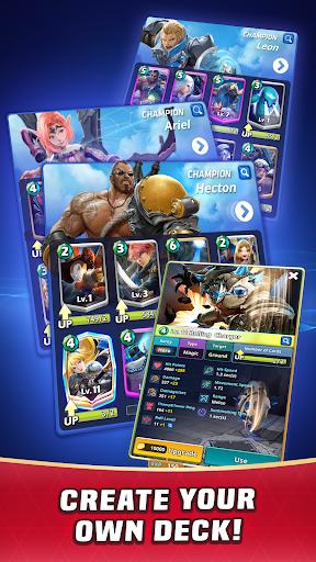 Champion Strike : Clash of Heroes 1.58.3.3 screenshots 2