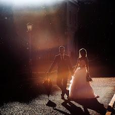 Wedding photographer Ilya Lobov (IlyaIlya). Photo of 16.03.2018