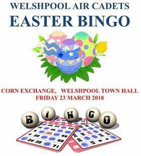Bingo this Friday