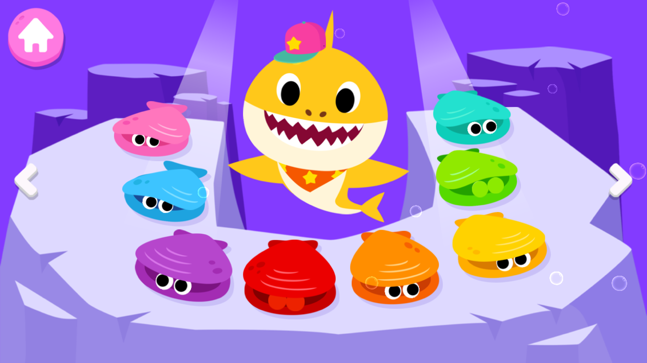 PINKFONG Baby Shark - Android Apps on Google Play