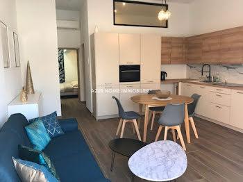 appartement à Les issambres (83)