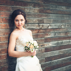 Wedding photographer Aleksey Leontev (rodsol84). Photo of 04.02.2017