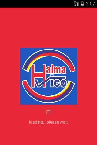 HALMAVICO