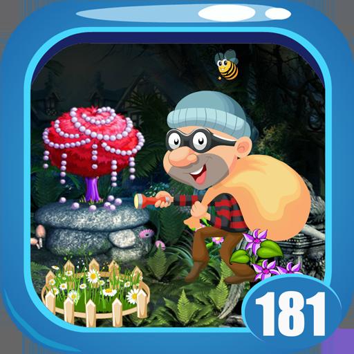 Robber Escape Game Kavi - 181